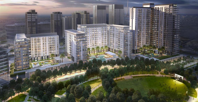 Emaar Executive Residences - Park Ridge in Dubai Hills Estate