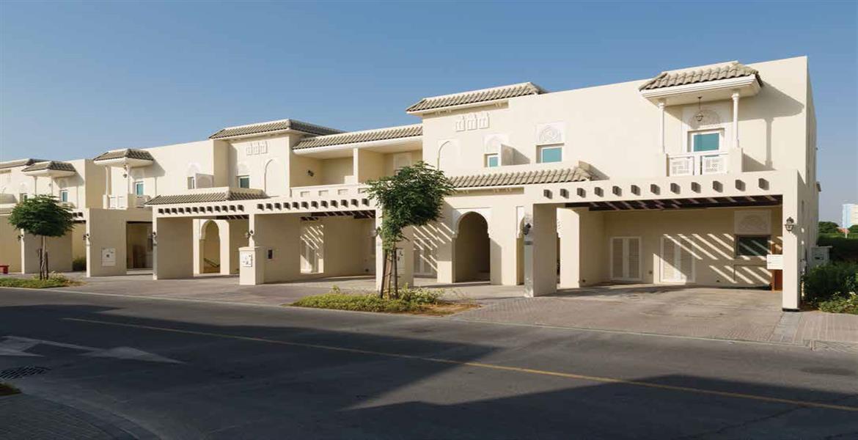 <div>4 Bedroom Villas Starting From AED 4.4 M</div><div><br></div><div>3 Bedroom Townhouses Starting From AED 2.8 M</div>
