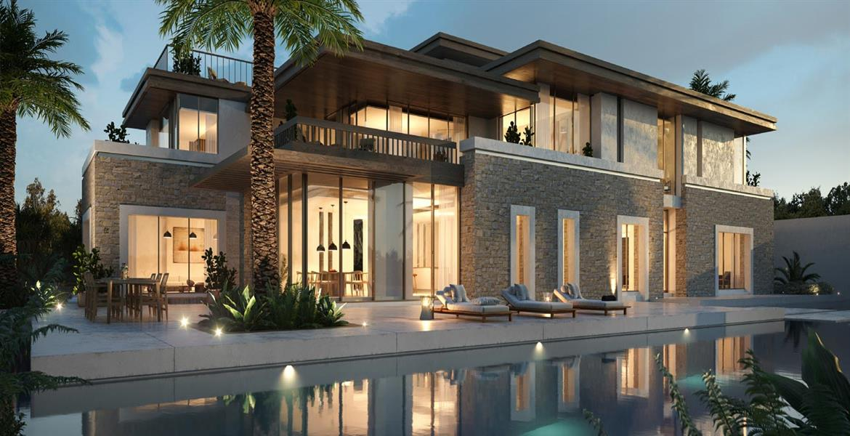 Rabia Villas by Imkan at Dubai, Abu Dhabi