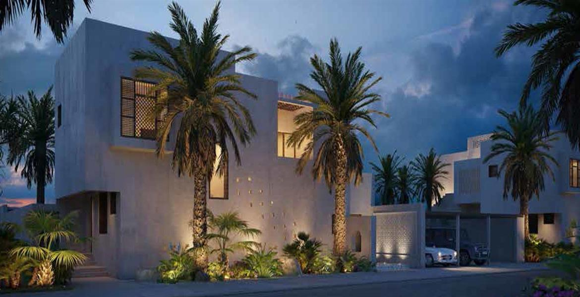 LUXURY 3/5/7 BEDROOM VILLAS FROM 3.8 MILLION