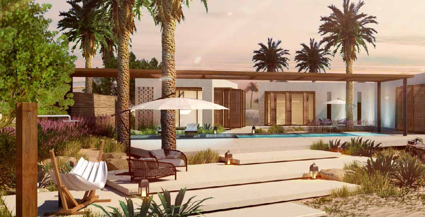 Exclusive Summer Offer<div>Studios: 30% During Construction, 70% On Handover</div>