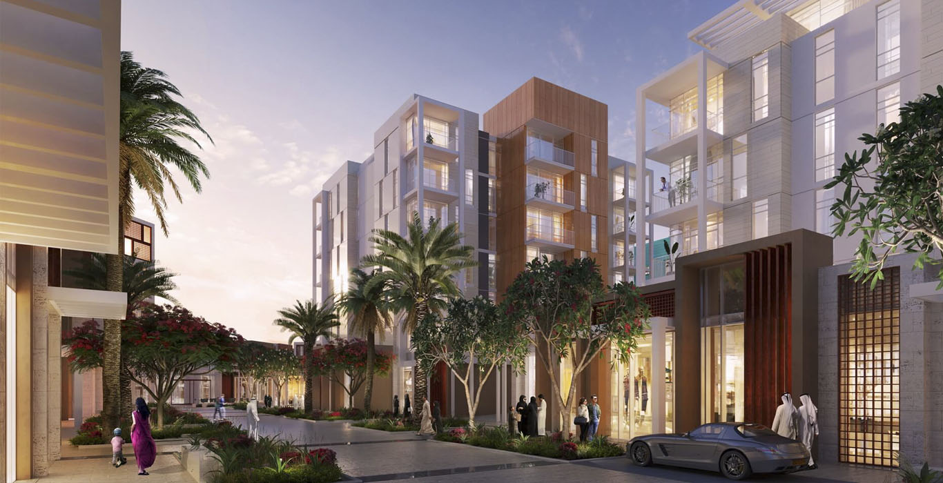 Zohour Uptown by Sharjah Holding