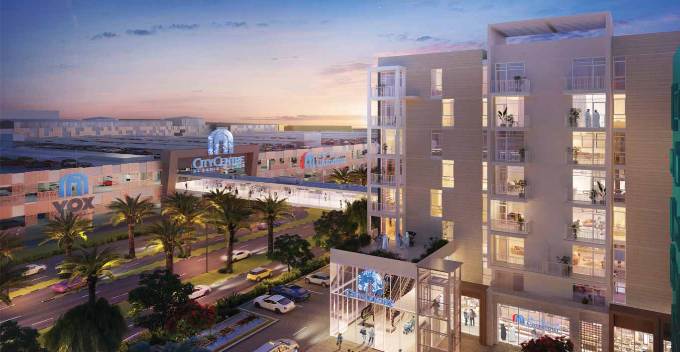 Zohour 2 Uptown by Sharjah Holding