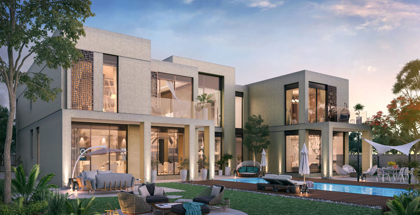 Emaar Majestic Vistas at Dubai Hills Estate