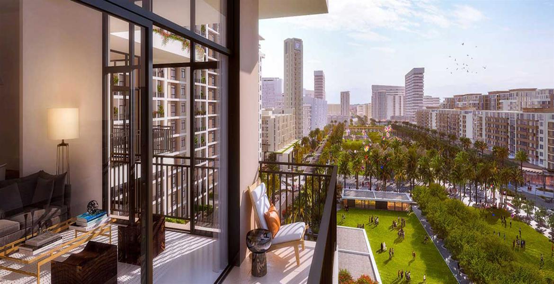 <div>1/2/3 Bedroom Apartments</div>