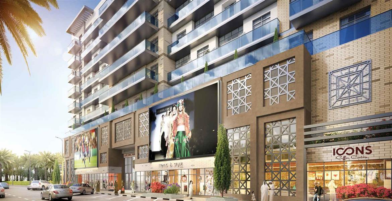 Azizi Serviced Apartments