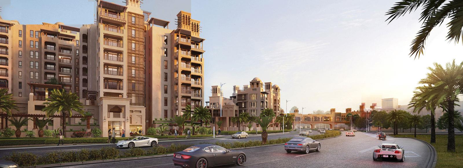 Starting From AED 1.16 Milion