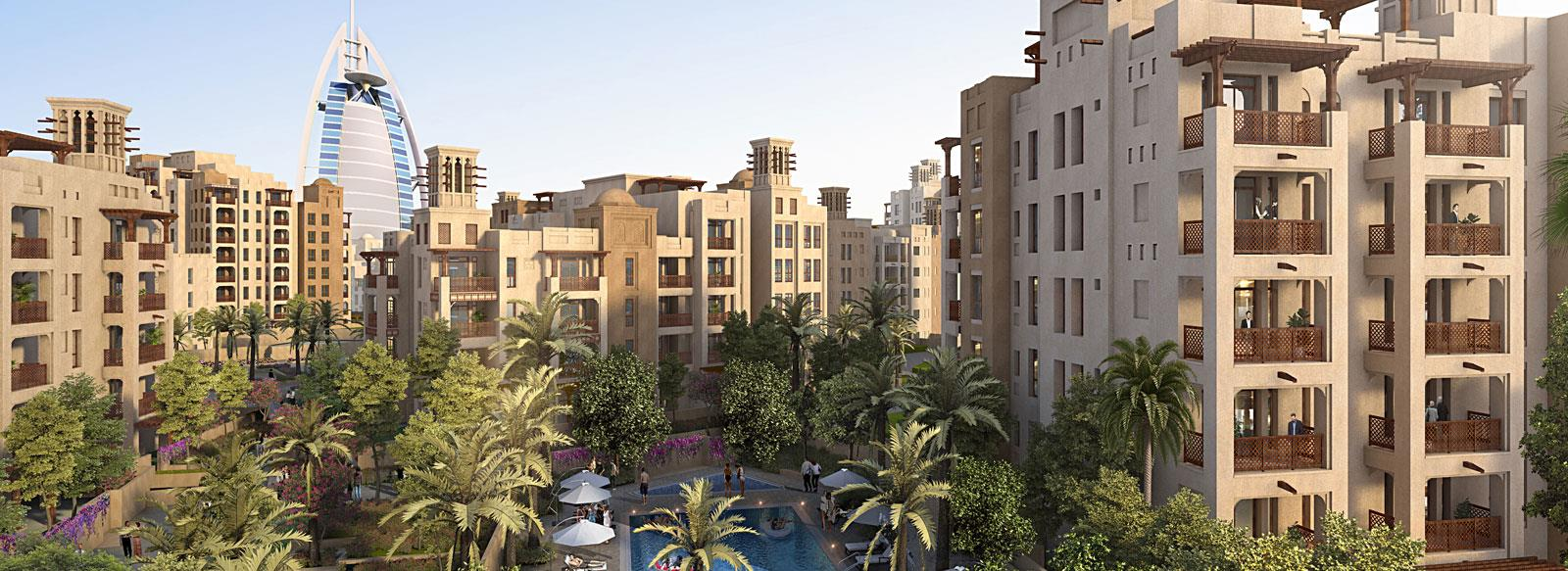 Offering 1, 2, 3 & 4 Bedroom Apartments