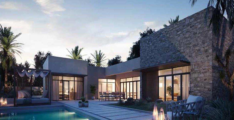 AlJurf Villas & Land Plots by Imkan, Abu Dhabi