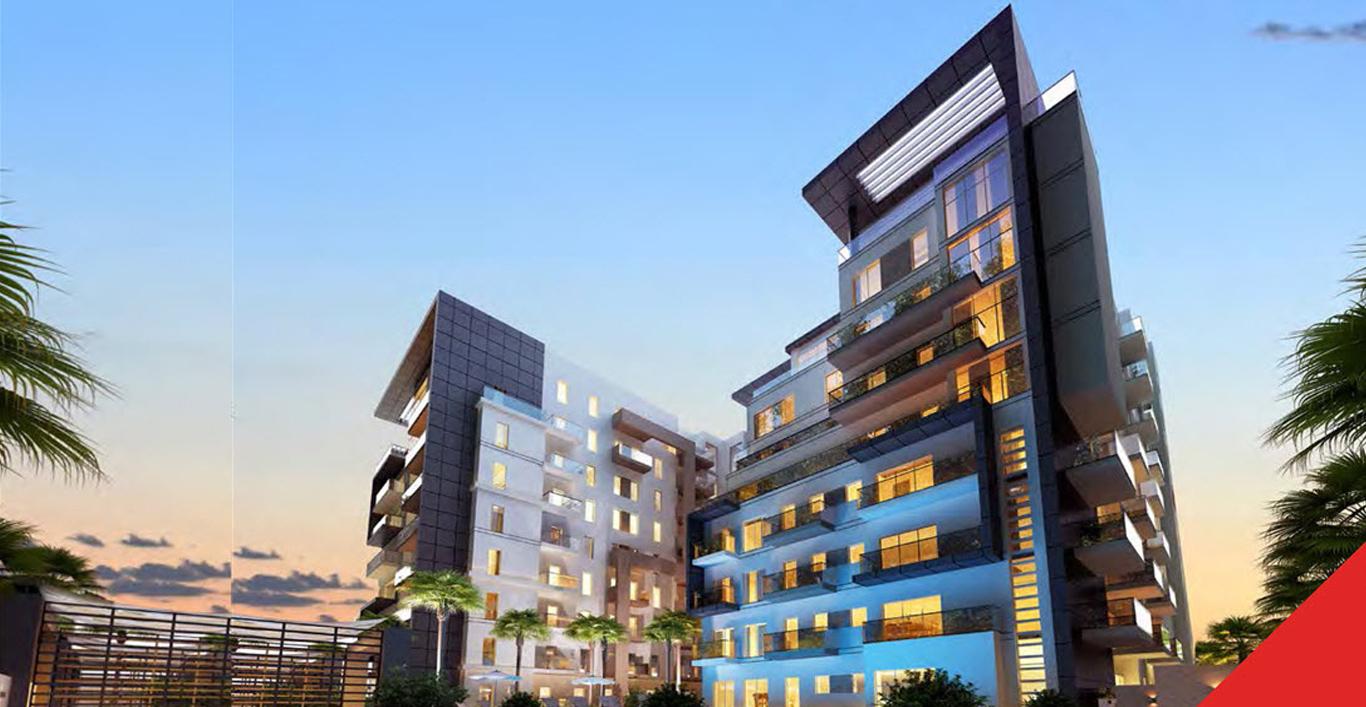 Luxury Studio, 1 & 2 Bedroom Apartments