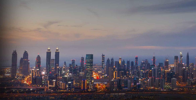 Damac Z Possible - Zada Tower at Business Bay, Dubai