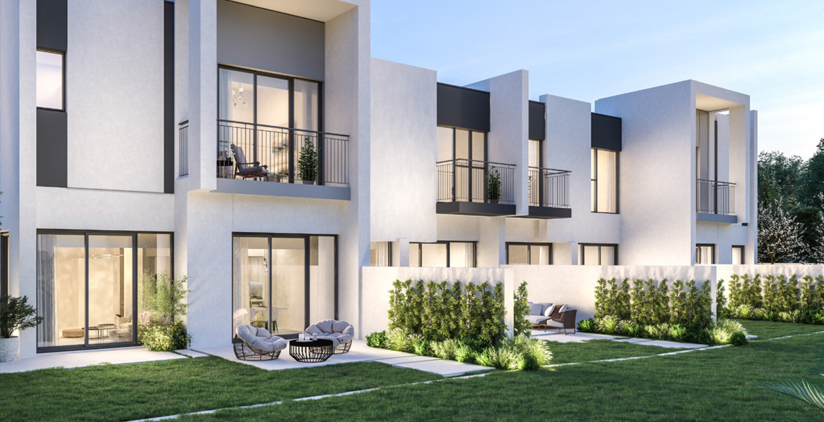 La Rosa II at Villanova by Dubai Properties