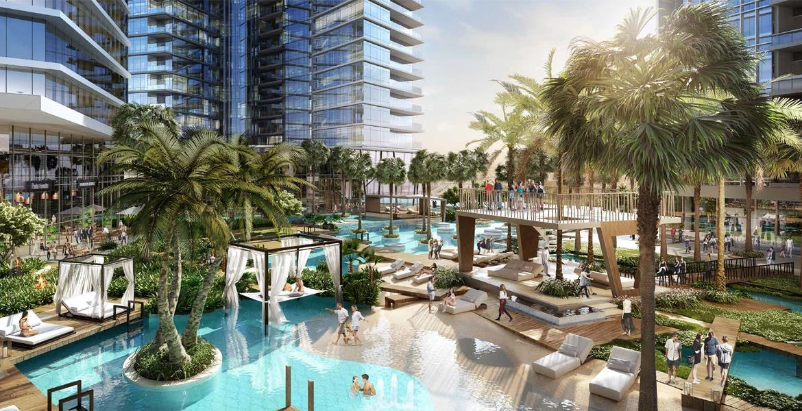 STARTING FROM AED 1.4 MILLION ONLY