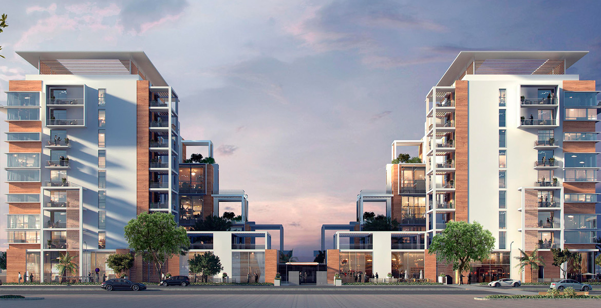 Luxury 1, 2 & 3 Bedroom Apartment and Penthouses