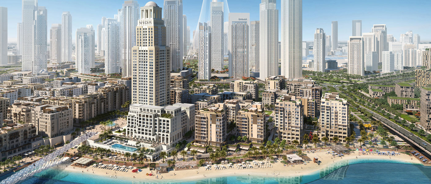 Upcoming New Residential Development