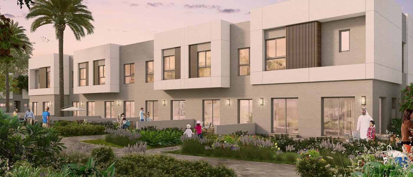 Villanova Amaranta Phase 4 - Dubai Properties