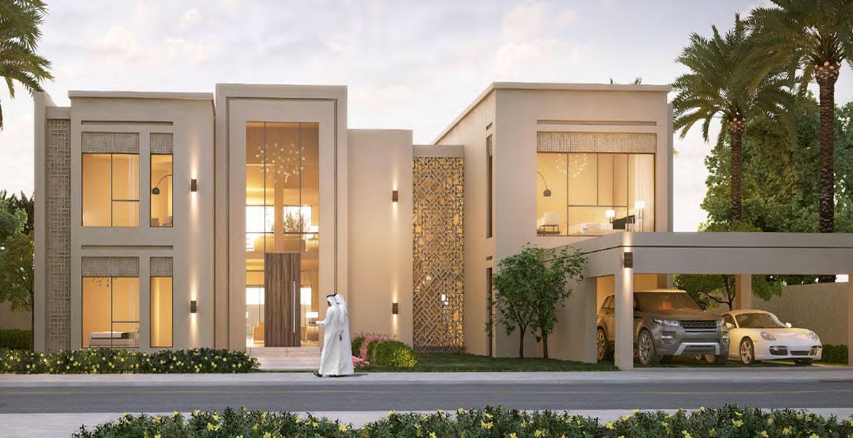Emerald Hills Plots at Dubai Hills Estate by Emaar