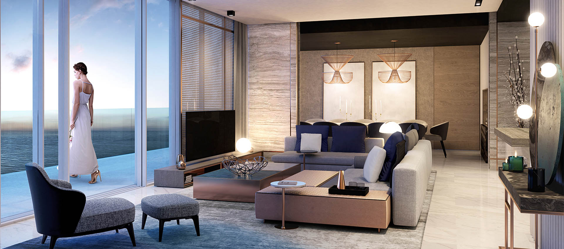 The 8 by IFA Hotel & Resorts at Palm Jumeirah