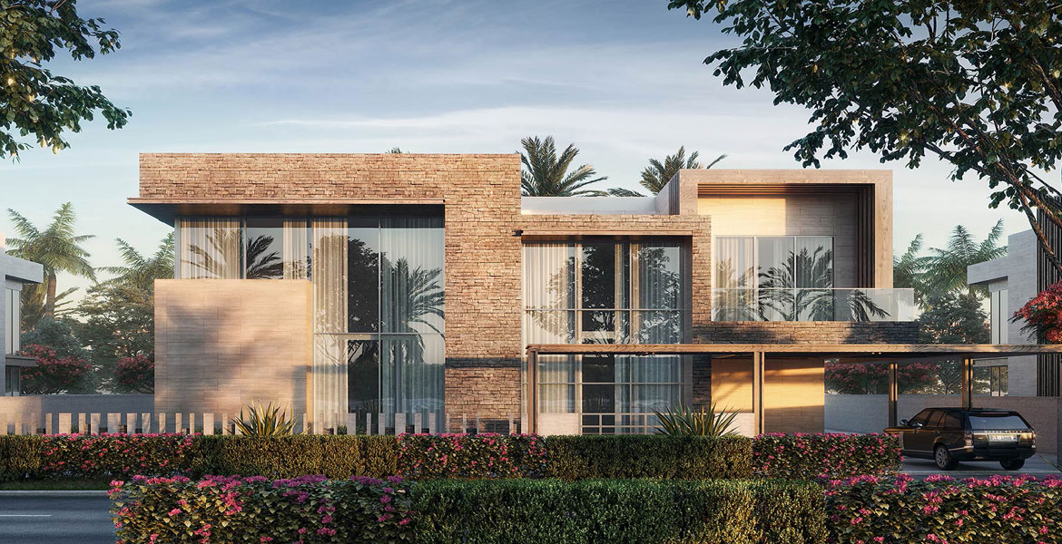 Saadiyat Reserve Land Plots in Abu Dhabi by Aldar