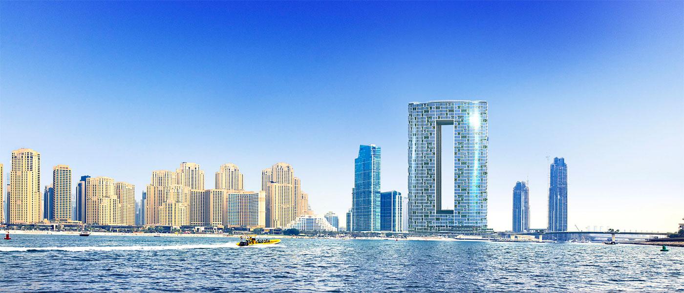 The Address JBR by Emaar in Dubai