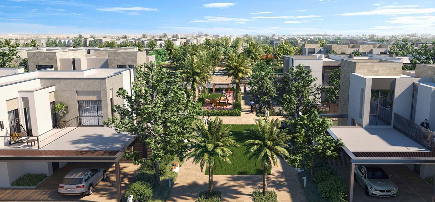 Ruba at Arabian Ranches 3 by Emaar Properties