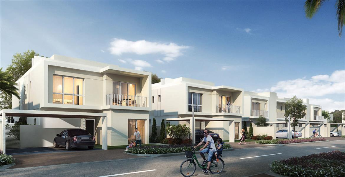 Starting from AED 1,450,000 Only