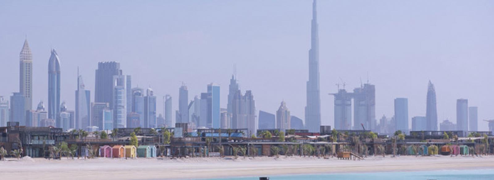 La Mer Island South Plots in Jumeirah by Meraas in Dubai