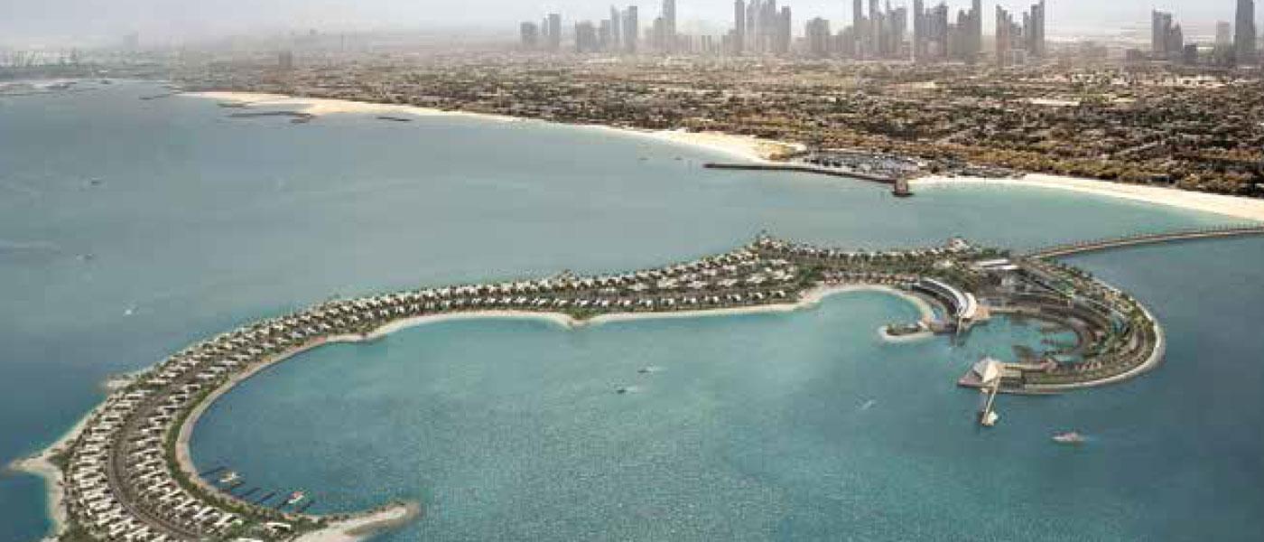 Luxury Villas & Land Plots
