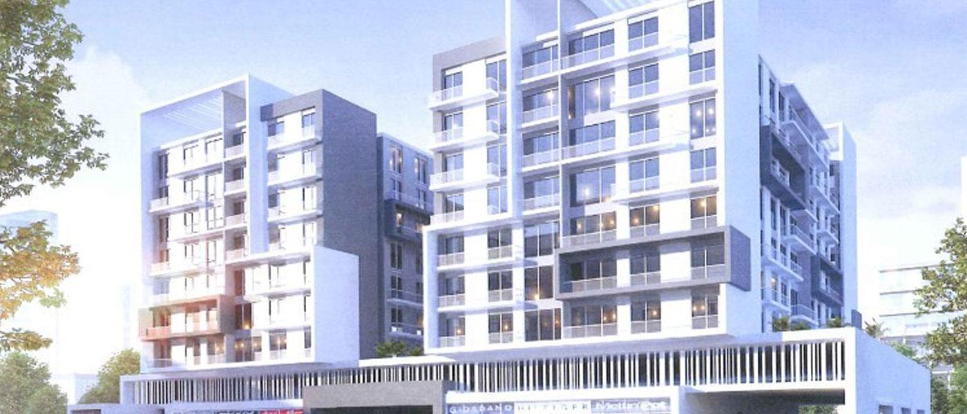 Luxury Studios, 1, 2 & 3 Bedroom Apartments