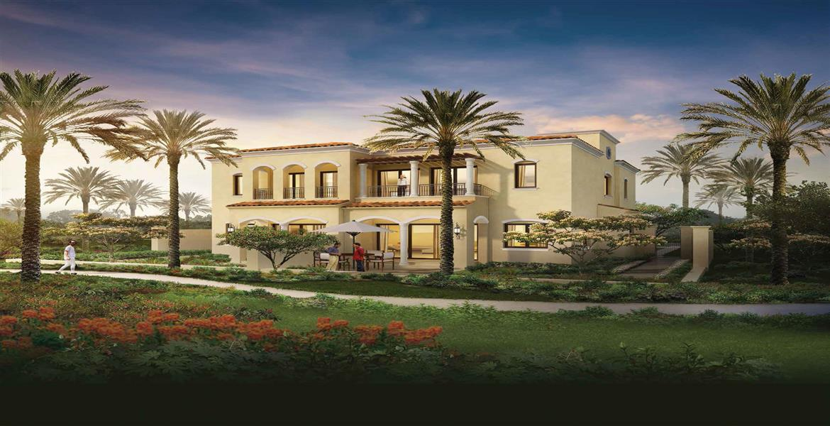 3 Bedroom Selling Price: AED 1,582,000 Only