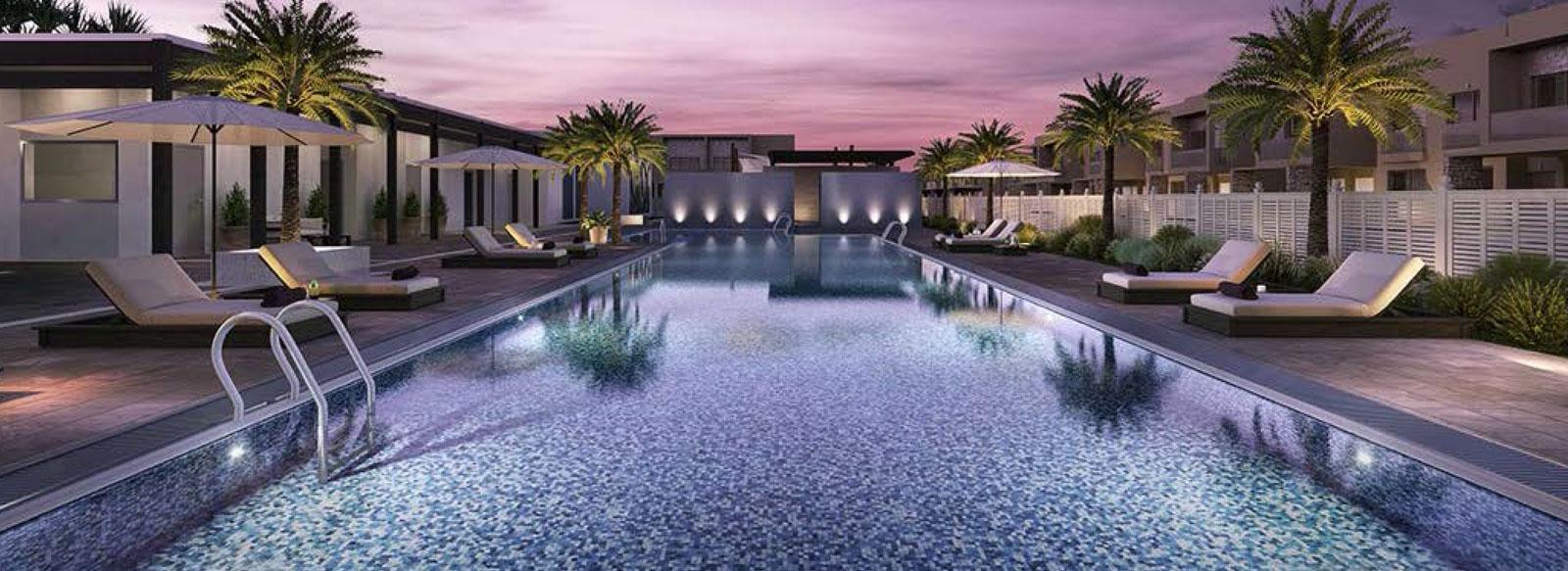Luxury 4, 5 & 6 Bedroom Villas