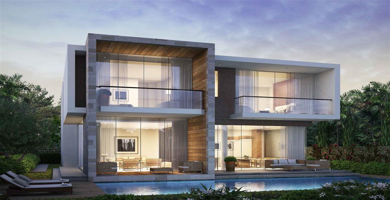Akoya Fendi Styled Villas, Damac Hills, Dubai