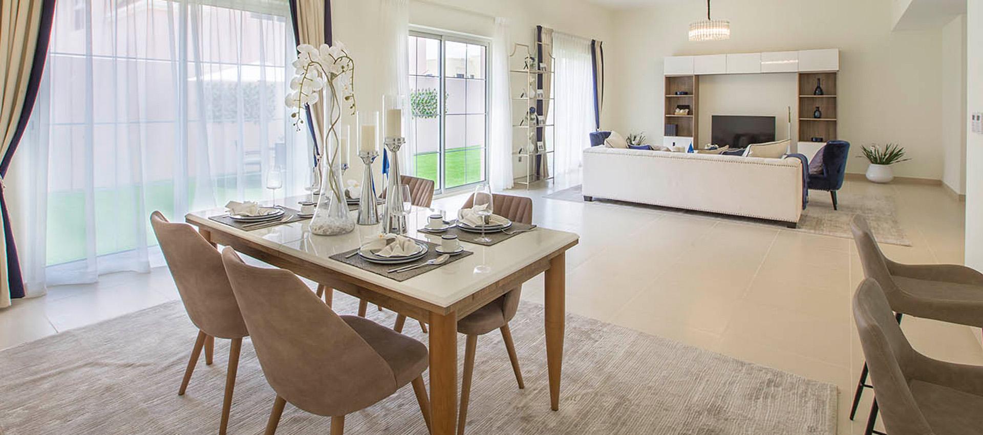 Luxury 4 & 5 Bedroom Villas