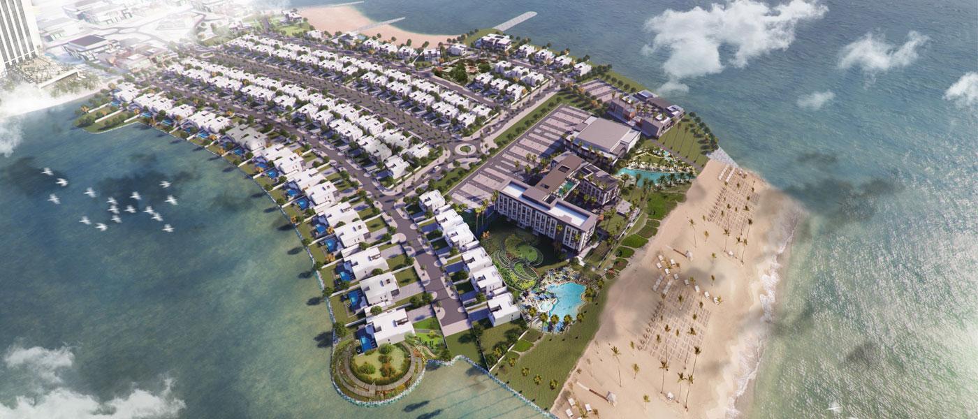 La Mer Maisons by Meraas at Jumeirah 1, Dubai