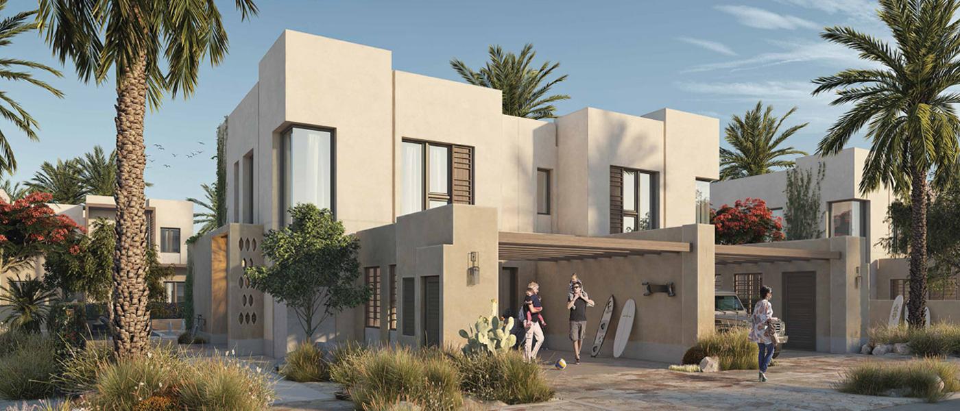 <p>Offering 2, 3 & 4 Bedroom Semi-Detached Villas</p>