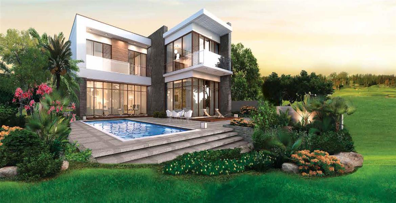 DAMAC Villas by Paramount, Damac Hills, Dubai