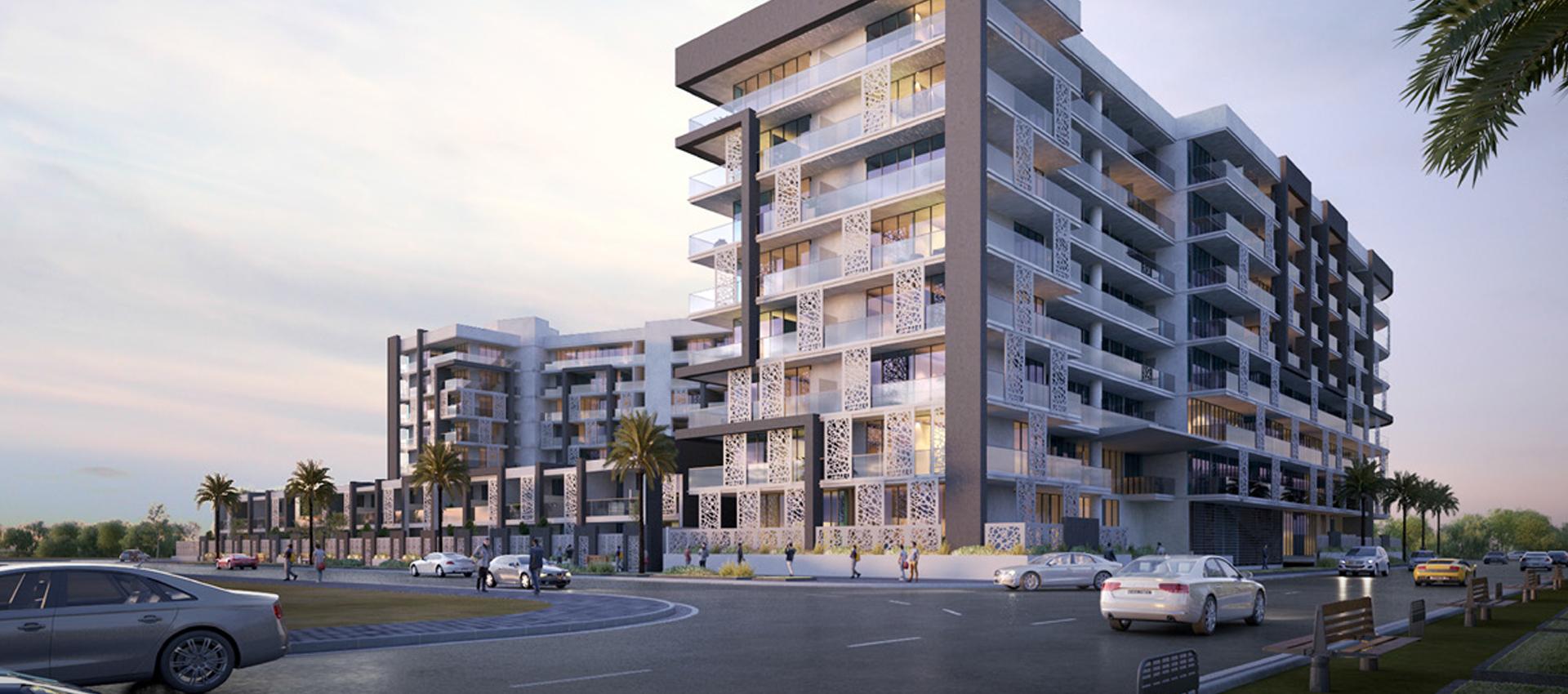 Luxury Studios, 1, 2, 3 & 4 Bedroom Apartments