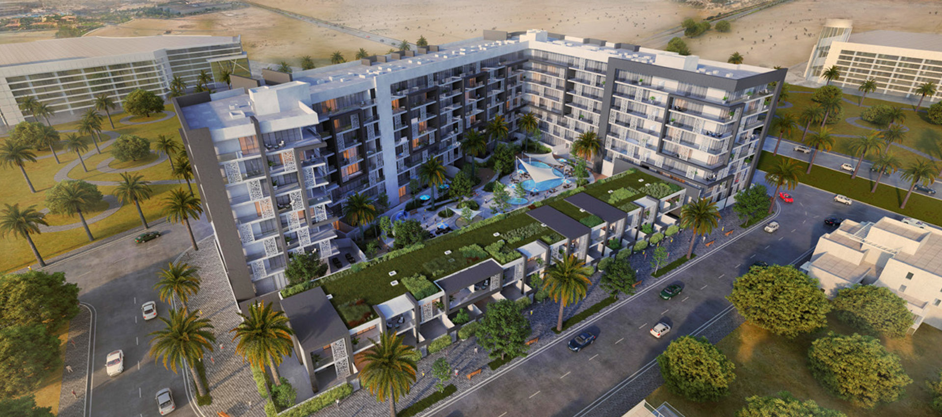 Starting From AED 500,000