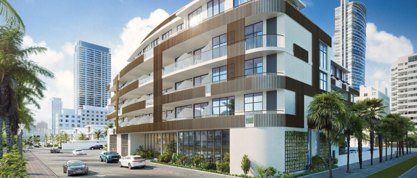 Offering Studios and 1 Bedroom Apartments