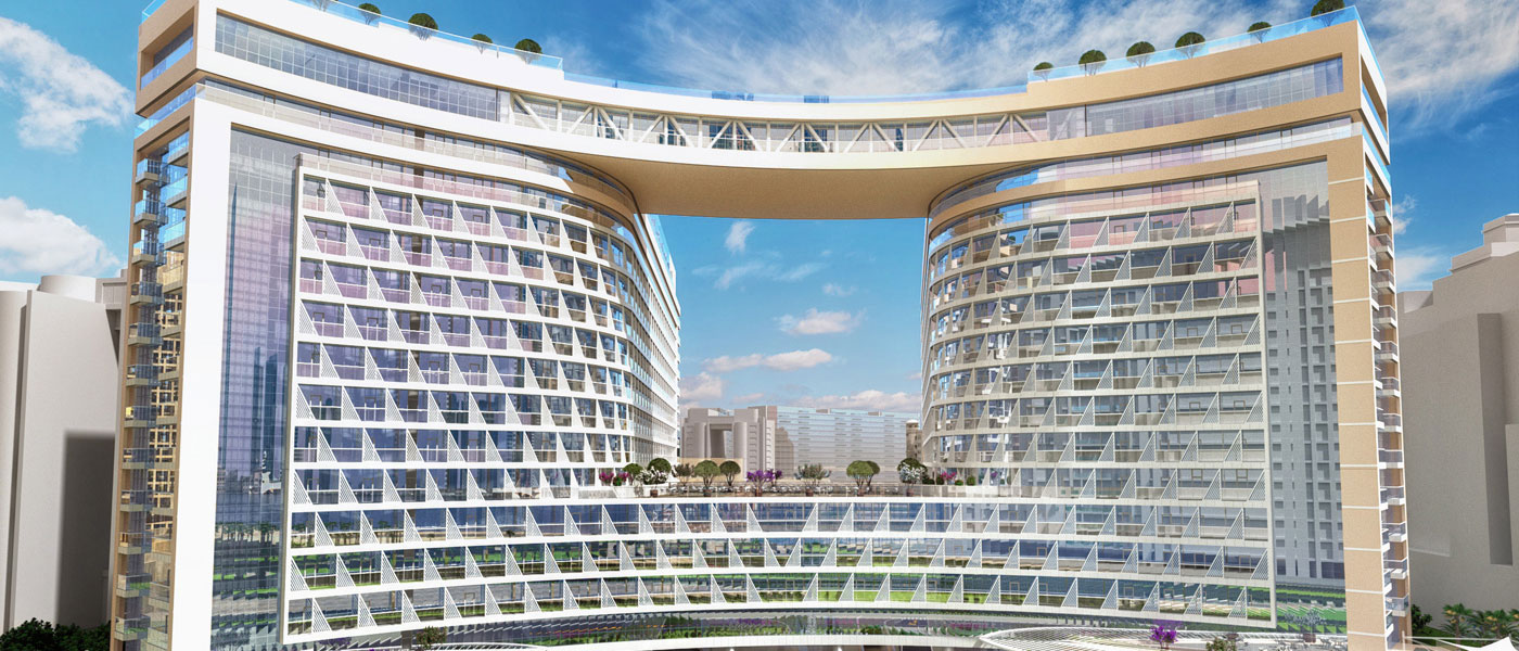The Bridge Collection by Seven Tides at Palm Jumeirah