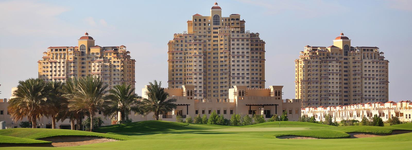 Royal Breeze Residence in Ras Al Khaimah