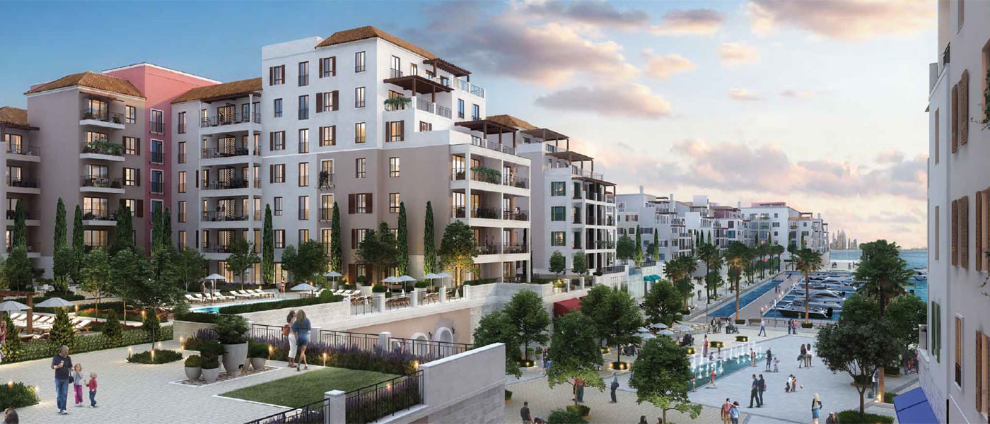 Luxury 1 & 2 Bedroom Apartment with 10% Down Payment