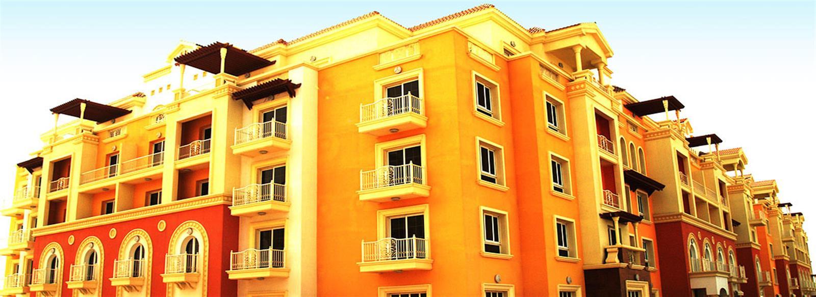 Luxury Studios, 1 & 2 Bedroom Apartments