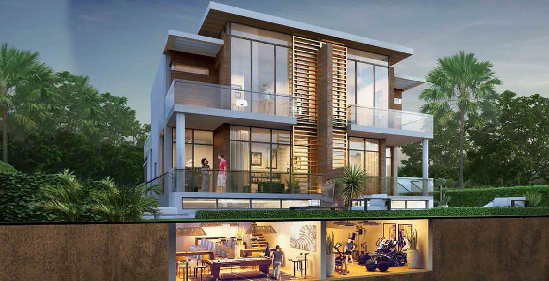 <div>Starting price of AED 2.96 Million</div><div><br></div><div>With 3-year family membership&nbsp;</div><div><br></div><div>At the Trump International Golf Club Dubai</div>