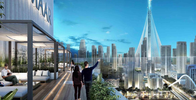 Harbour Gate Apartments, Dubai Creek Harbour