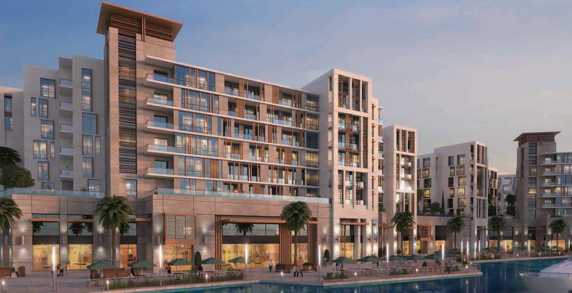 Starting From AED 938,000 Only