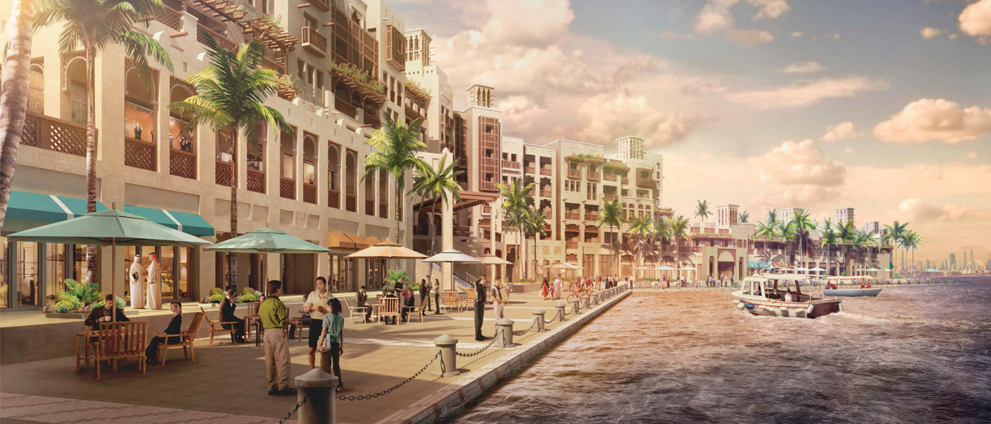 Starting From AED 1,574,000 Only