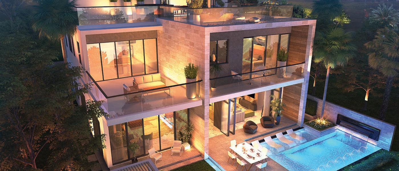 Melrose Estates at Damac Hills - DAMAC Properties