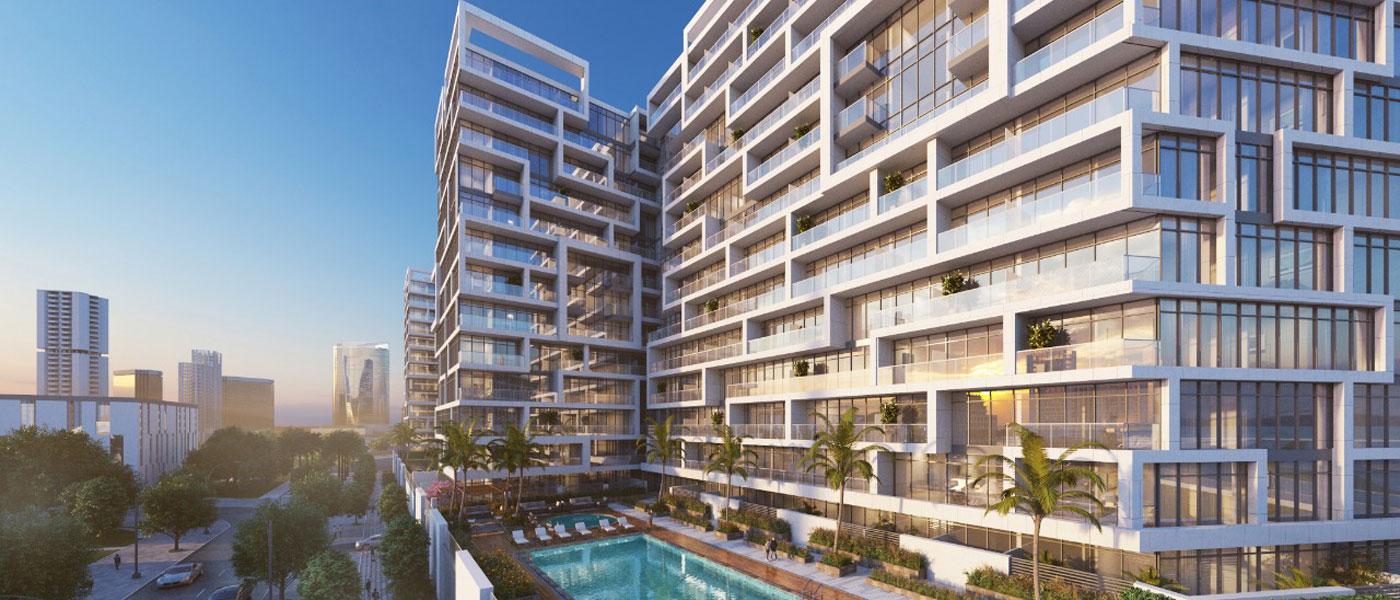 Diva Apartments at Yas Island - Reportage Properties