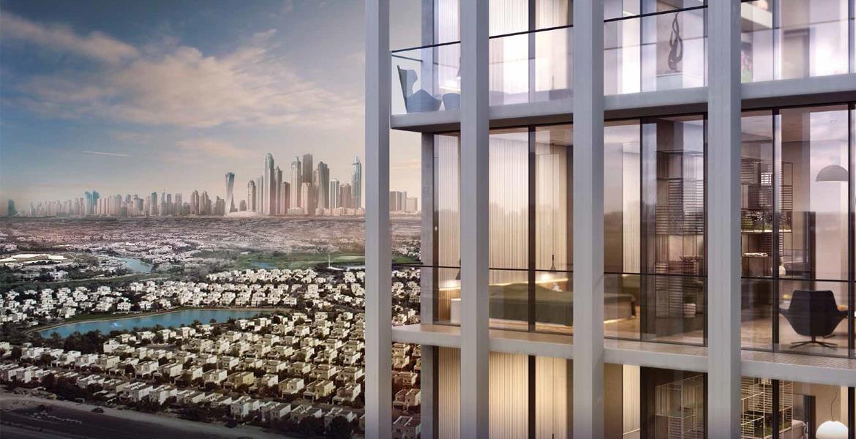 Bloom Towers at Jumeirah Village Circle (JVC), Dubai